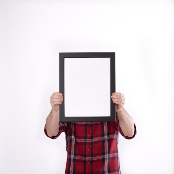 11 X 14 Framed Custom Printed Posters Handmade Frames In