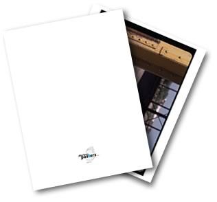 how to print full bleed pdf