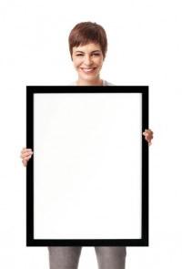18 x 24 Framed Poster
