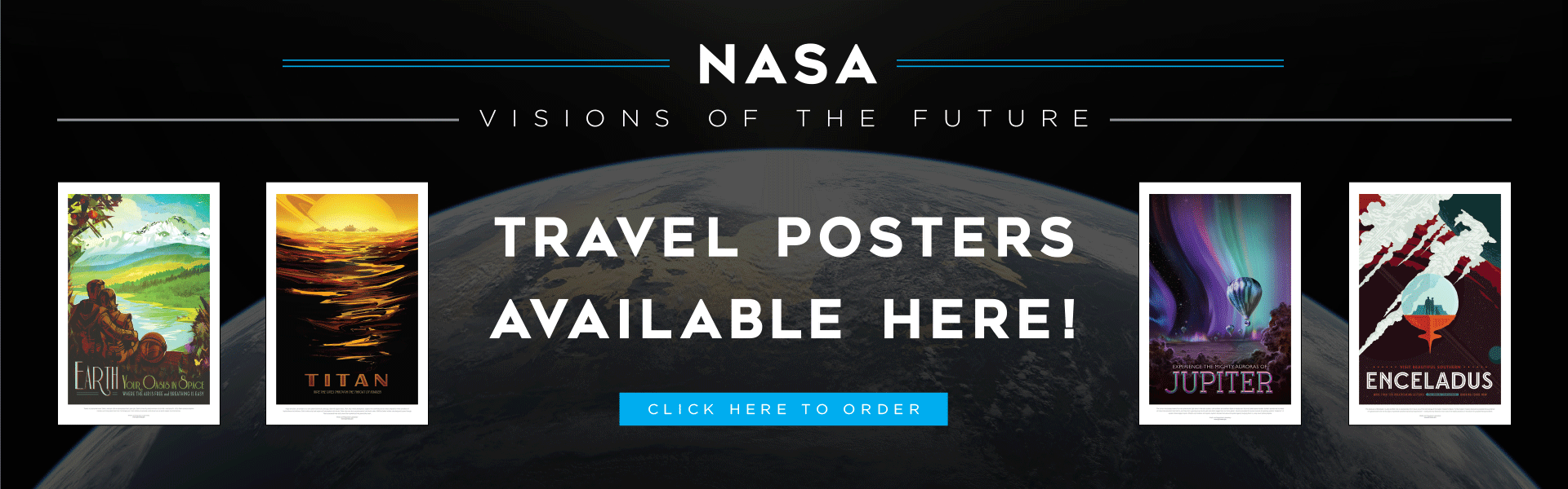 Get all your space poster needs at Shortrunposters.com.